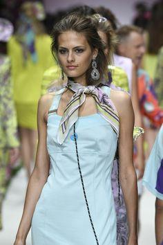 Elegant, Fashion Show, Spring Summer, Dresses, Fashion Styles, Classy, Vestidos, Dress, Gown