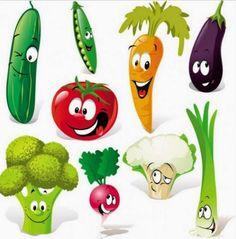 rimas de frutas para niños de jardín
