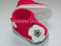 Ballerina Baby Taufe pink