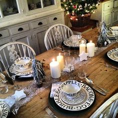 A Bridgewater Black Toast Christmas!