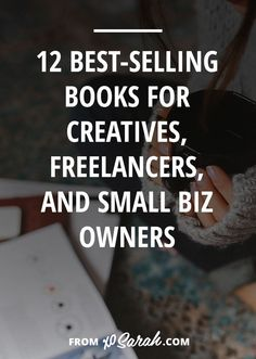 12 best-selling book