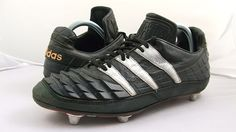 Do you know your #Adidas Predator history? Relive the boot's journey from 1994 to present day.