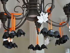 Image result for toddler halloween crafts
