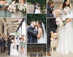 Adorable Wisconsin Club Wedding   Autumn Silva Photography