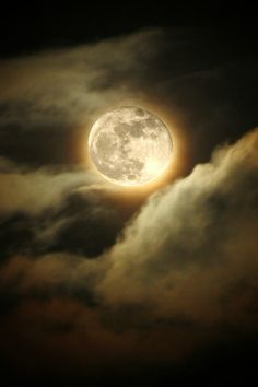 Moon Glow ByBrendan Alexander
