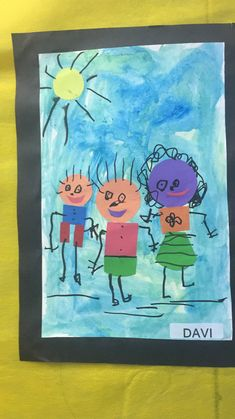 Art Crafts, Crafts For Kids, Arts And Crafts, Ecole Art, Painting, Visual Arts, Activities, Ideas, Artists