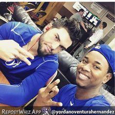 Royals pitcher Yordano Ventura dies in car crash | fox4kc.com