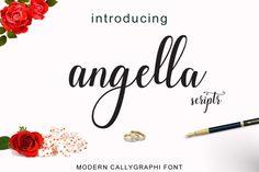 Angella script By co