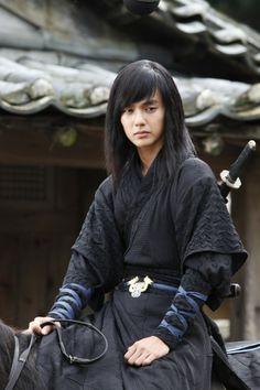 Asian Actors, Korean Actors, Yo Seung Ho, Korean Dress, Character Portraits, Korean Celebrities, Yukata, Hanfu, Beautiful Smile