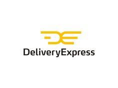 Delivery Express logo design by Alex Tass