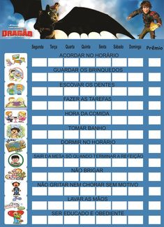 Illustration, Toddler Routine Chart, Kids Job Chart, Rules For Kids, Toddler Daily Routines, Students Day, Toddler Activities, Psicologia, Illustrations