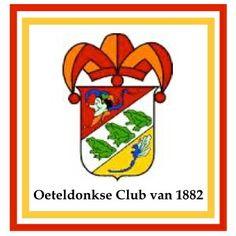 """De Oeteldonkse wepsjop """"veur en deur ammaol Oeteldonkers"""" Officieel verkooppunt van de Oeteldonkse club van 1882 www.kwakbol.com"""
