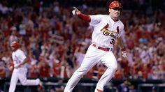 Cardinals dejan en el terreno a los Padres para barrerlos en 4 juegos.