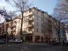 Mietwohnungen Wilmersdorf (Wilmersdorf): Wohnungen mieten in Berlin - Wilmersdorf (Wilmersdorf) und Umgebung bei Immobilien Scout24