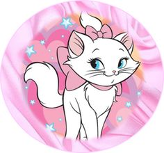Free Aristocats Party Ideas - Creative Printables