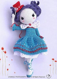 lydiawlc ♡ lovely doll