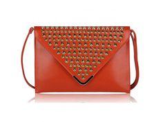 Oranžová listová kabelka LSE00205 Kate Spade, Bags, Handbags, Bag, Totes, Hand Bags