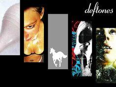 Deftones wallpaper | Flickr - Photo Sharing!