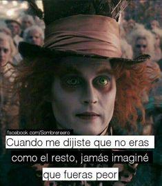 Flirting Memes, Johnny Depp, Love Quotes, Wonderland, Nostalgia, Tumblr, Kawaii, My Love, Words