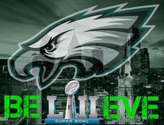 The homie Ant Maynes Gonzales gave me a sick idea for a photo. Made this one based on his design. Thanks for the idea holmes and Fly Eagles Fly. #SBLII #PhiladelphiaEagles #BeLIIeve #FlyEaglesFly #Birdgang #GangGreen #Birdnest