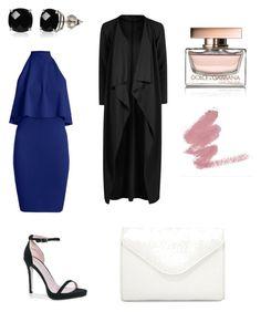 """☺️"" by demi-tessa on Polyvore featuring mode, Boohoo, Neiman Marcus, Dolce&Gabbana en Belk & Co."