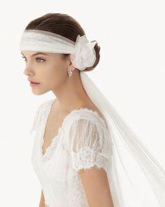 Lovely bride #wedding