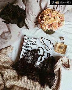 Hello Sunday morning :) #lebaiser #lebaiserlingerie #bielizna #underwear #lingerie #bra #stanik #shorts #set #komplet #flatlay #prezent #gift #pomysłnaprezent #handmade #handmadewithlove #handmadeisbetter #ootd #instafashion #instastyle #bestoftheday #picoftheday #instagood #mood #morningmood #hellosunday #dayinbed #beautiful #lacelover #flowerlover