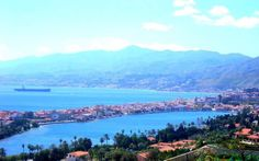 Lago di Ganzirri - Messina - Italy