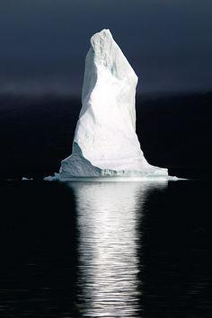 Amazing iceberg