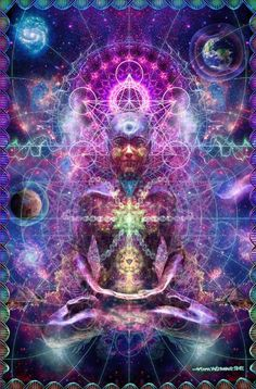 Image result for Human Form From Sacred Geometry art wallpaper