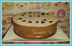Mousse por Sweet´s and Roll