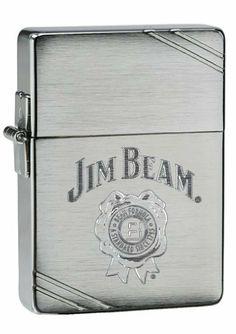 Zippo Lighter Jim Beam 1935 Replica by Zippo. $22.88. Jim Bean 1935 Zippo