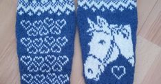 Knit Crochet, Projects To Try, Socks, Knitting, Winter, Diagram, Horses, Winter Time, Tricot