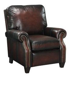 Small high leg recliners