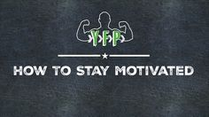 5 Ways To Stay Motivated To Work Out - Your Fitness Path