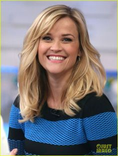 Reese Witherspoon Tells 'GMA' About Her Wild Side - Watch Now!