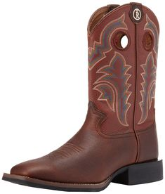 Tony Lama Boots Men's RR1106 Boot -- More infor at the link of image  : Men's boots