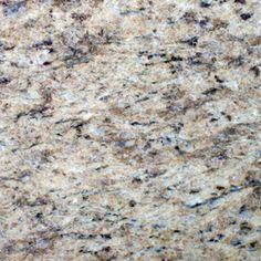 Giallo Ornamental granite - Kitchen Countertops