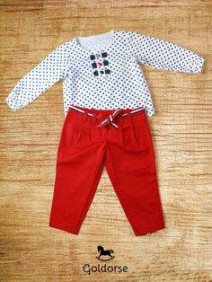 Sea Breeze. Our handmade clothing for kid. $30