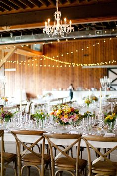 Rustic Elegance || See the wedding on Style Me Pretty: http://www.StyleMePretty.com/mid-atlantic-weddings/2013/11/27/art-deco-inspired-charlottesville-wedding-from-morgan-trinker/ Photography: Morgan Trinker