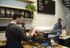 Standing Room Royal Arcade - Cafe - Food & Drink - Broadsheet Melbourne
