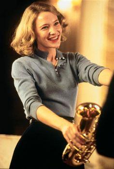 Still of Cate Blanchett in The Talented Mr. Ripley (1999)