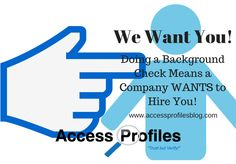 Learn The Best Way To Use Your Background Check Report To Hire