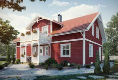 Mellangården är ett landskapshus med rötterna i senare delen av 1800-talet. Speciellt för den tiden är den karakteristiska sekelskiftespanelen, så kallad fasspontpanel, de vackert bearbetade fönsteromfattningarna och spegeldörrarna. Även det salsliknande vardagsrummet och det stora trivsamma köket anknyter till äldre byggnadstraditioner. Huset har 2,6 meter i takhöjd på entréplanet. Här finns allt du kan förvänta …