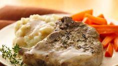 5 Delicious Slow-Cooker Pork Chop Recipes - Pillsbury.com