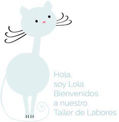 Hola, soy Lola