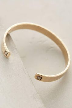 Birthstone Cuff #anthrofave