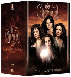 This ain charmed blu ray at universe