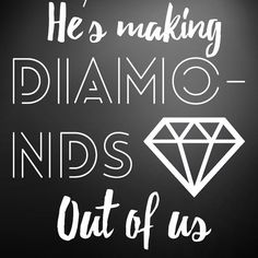 Diamond Quotes Pleasing A Diamond Is A Chunk Of Coal That Did Well Under Pressure Henry