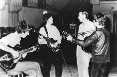 Beatles & G.Martin